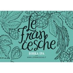 Birra Le Francesche IPA